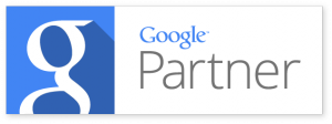 We Are Now Google Partner Certified!