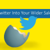 Integration of Twitter Into Your Wider Sales Machine