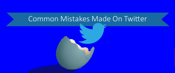 LogicalJack Twitter Guide: Common Mistakes Made On Twitter