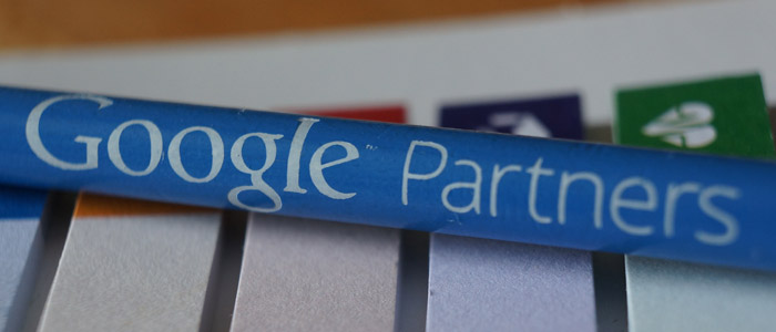 Adwords - Google Partners Pencil