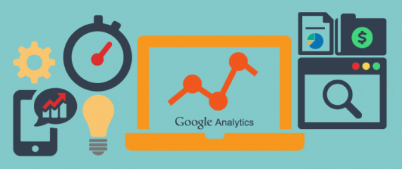 Find, Understand and Use Your Google Analytics for Profit