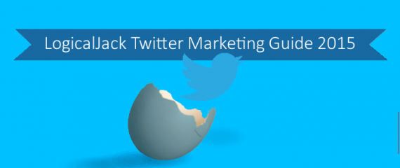 LogicalJack Twitter Marketing Guide: How To Maximise Your Social Impact