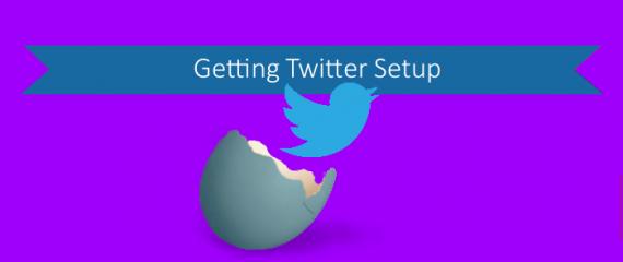 LogicalJack Twitter Guide: Getting Yourself Setup
